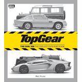 Top Gear: The Cool 500 by Matt Master