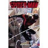 Spider-man: Miles Morales Vol. 1 by Brian Michael Bendis