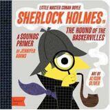 Little Master Conan Doyle Sherlock Holmes: A Sounds by Jennifer Adams