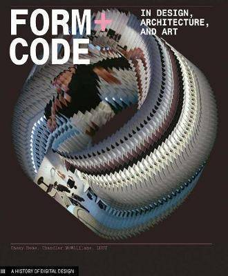 Form+Code in Design, Art, and Ar...