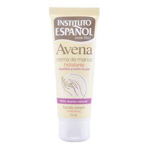 Avena Håndcreme Avena Instituto Español (75 ml)