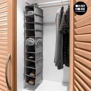 Hængende Tøjorganisator (10 rum)
