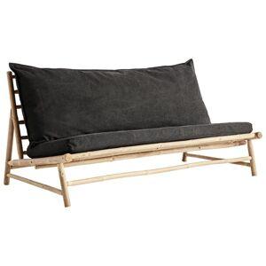 Tine K Bamboo sofa m/ Phantom hynde