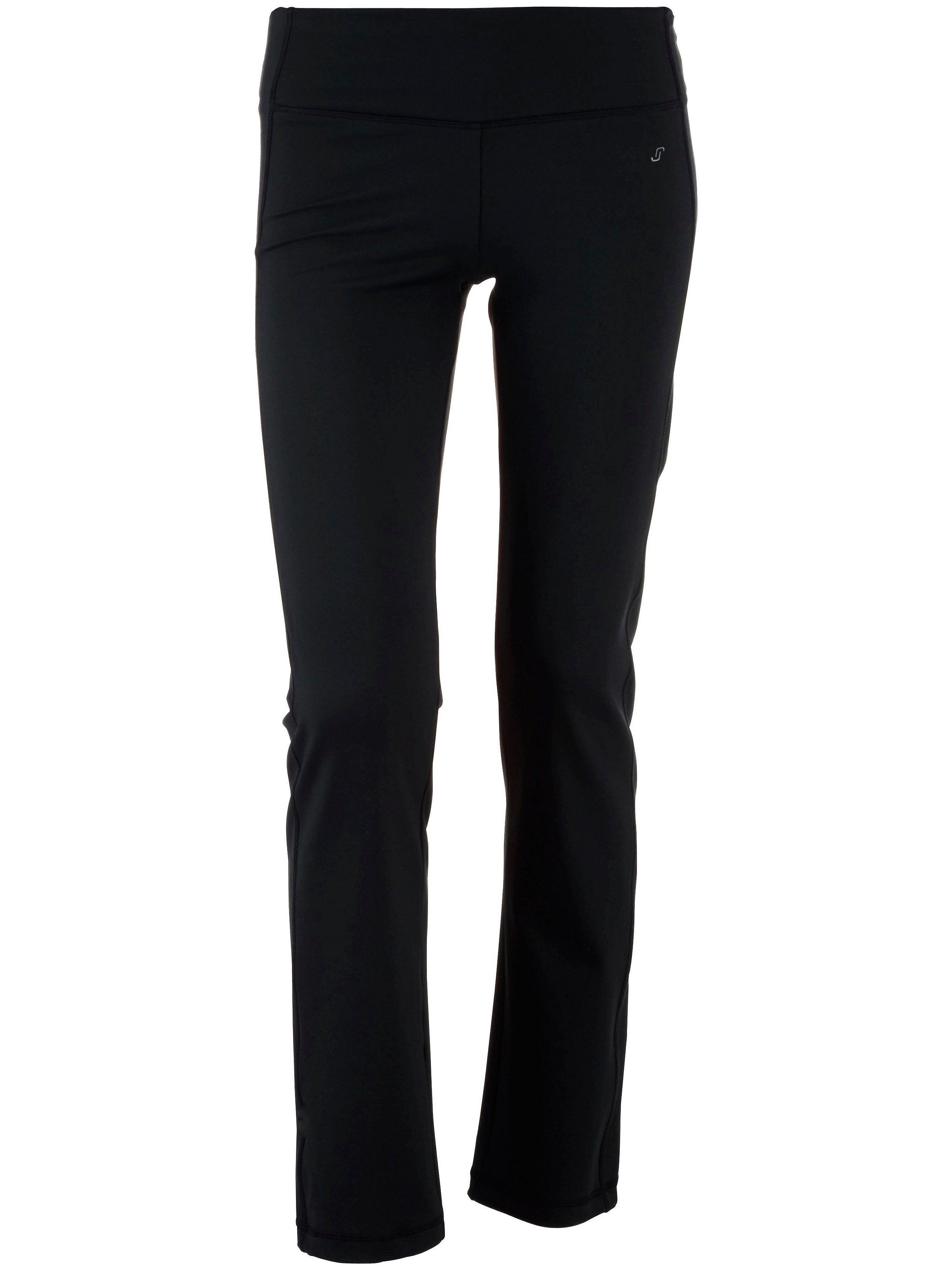 Joy Lange bukser BodyFit - model Ester Fra JOY Sportswear sort