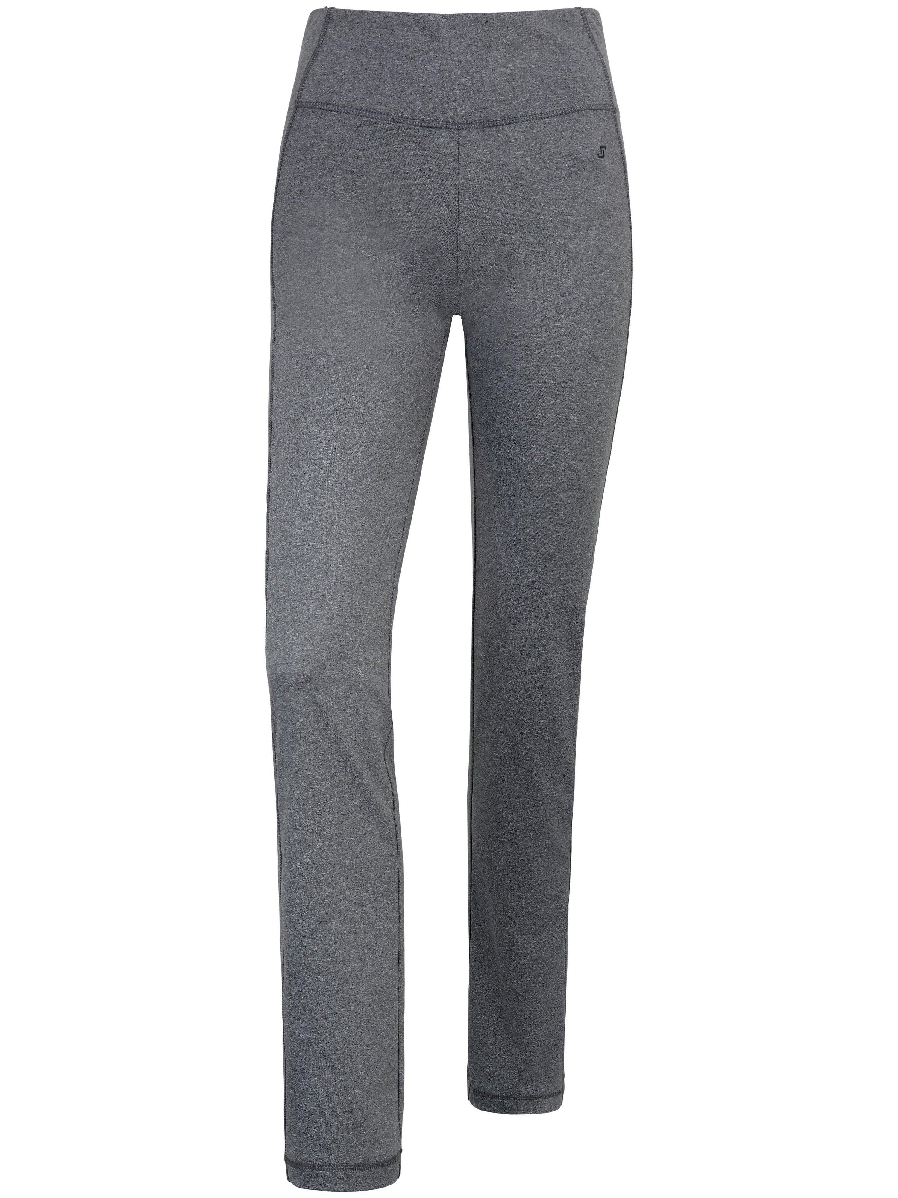 Joy Lange bukser BodyFit - model Ester Fra JOY Sportswear grå