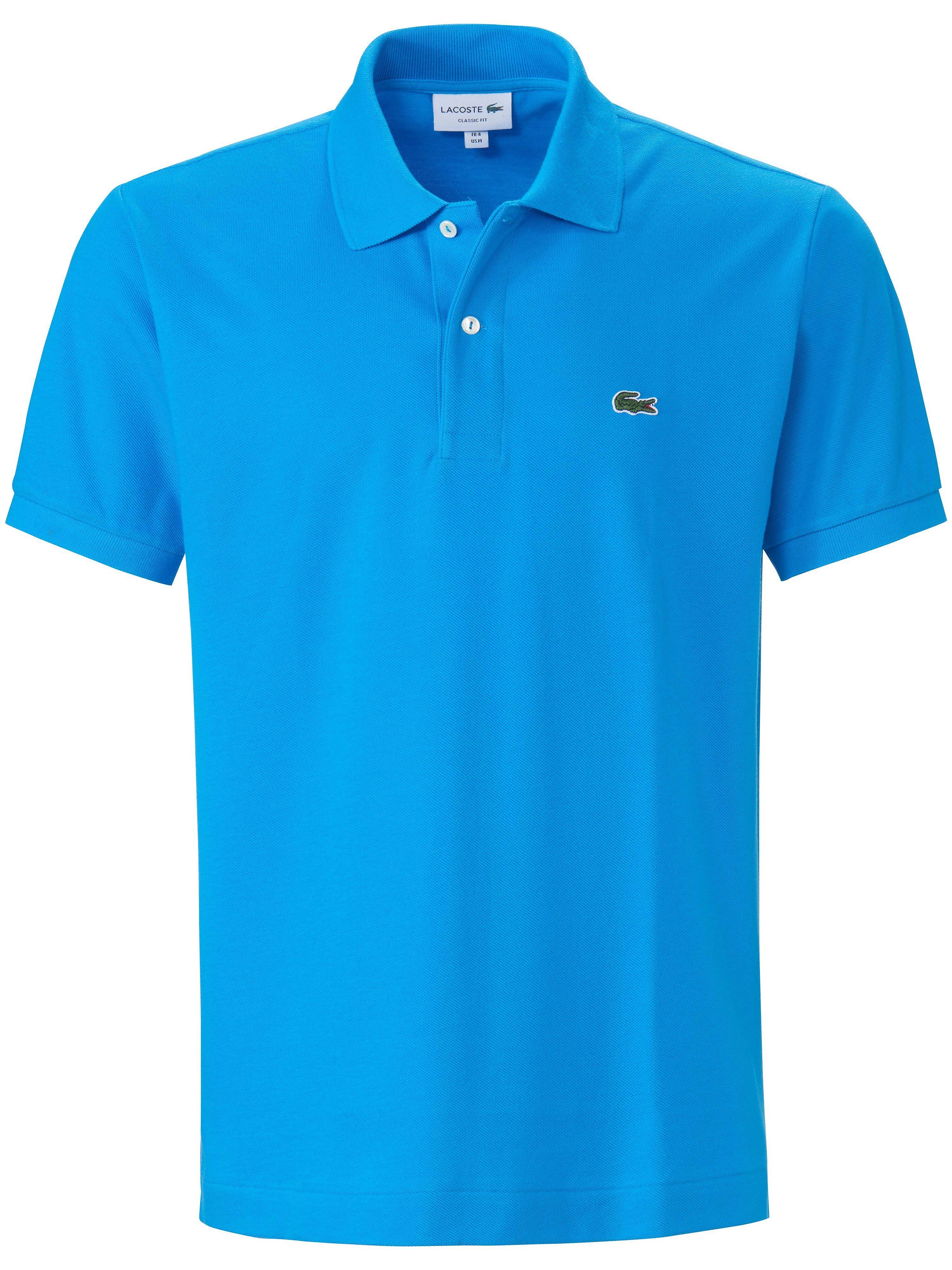 Lacoste Poloshirt model L1212 Fra Lacoste blå