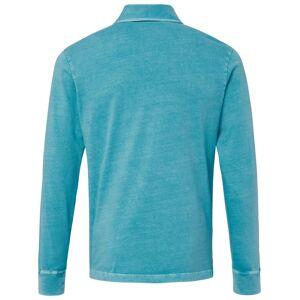 Gant Poloshirt Fra GANT turkis
