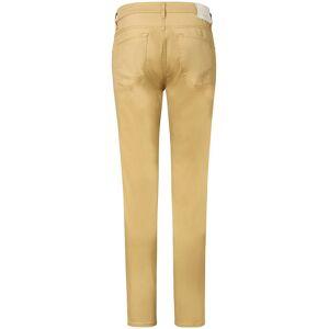 Brax Jeans model Cadiz Fra Brax Feel Good gul