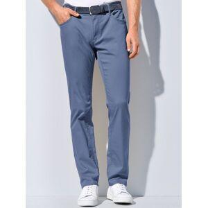 Brax Jeans model Cadiz Fra Brax Feel Good blå