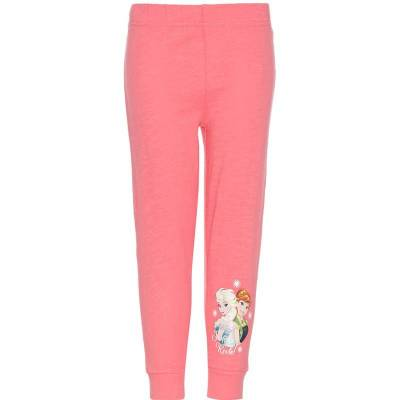 Disney Frozen Sweatpants, Coral 98 cm - Børnetøj - Disney
