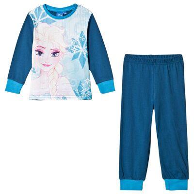 Disney Frozen Pyjamas, 98 cm - Børnetøj - Disney