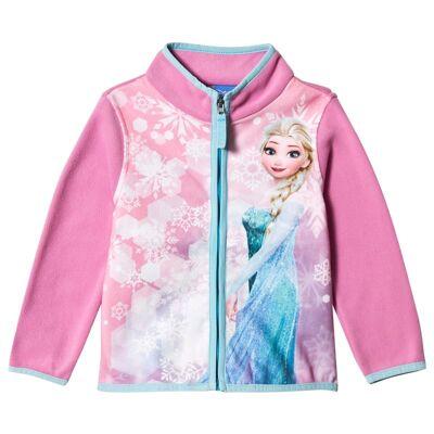 Disney Frozen Cardigan, 92 cm - Børnetøj - Disney
