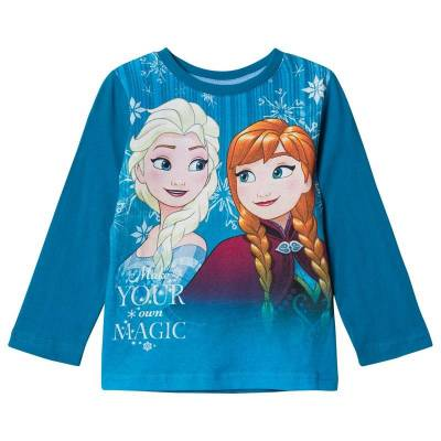 Disney Frozen Tröja, 128 cm - Børnetøj - Disney