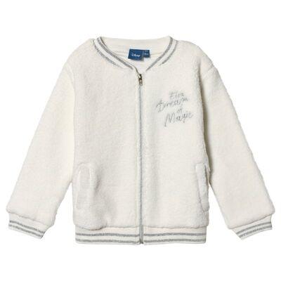 Disney Frozen Frost Trøje Hvid 10 år - Børnetøj - Disney