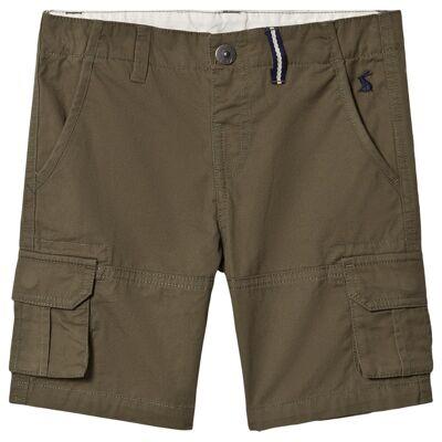 Joules Khaki Bob Cargo Shorts 4 years - Børnetøj - Joules