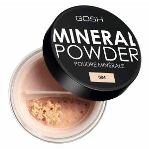GOSH Copenhagen GOSH Mineral Powder #004 Natural 8 g