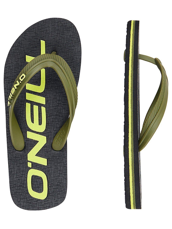 O'Neill Profile Logo Sandals sort