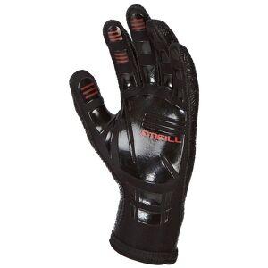 O'Neill Epic 2mm DL Gloves sort
