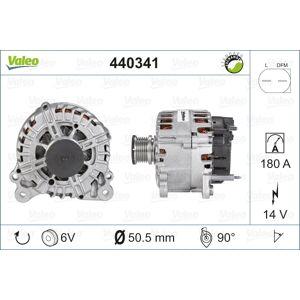 VALEO Generator, VALEO, b.la. til VW~Skoda, 14 V