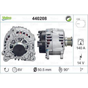 VALEO Generator, VALEO, b.la. til Audi, 14 V