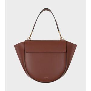 WANDLER Hortensia Bag Medium Tan adult adult