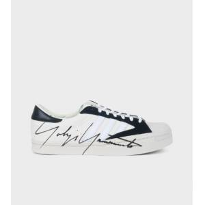 Y-3 YOHJI STAR Sneakers Off-white adult adult