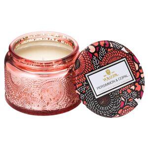 Voluspa Small Glass Jar Candle Persimmon & Copal