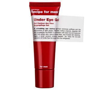 Recipe for Men Under Eye Gel (20ml)
