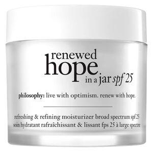 Philosophy Renewed Hope In A Jar Day Cream SPF25 (60ml)