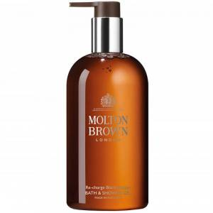 Molton Brown Bath and Shower Gel Re-Charge Black Pepper (500ml)