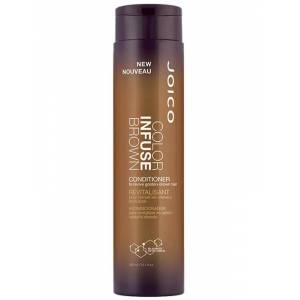 Joico Color Infuse Brown Conditioner (300ml)