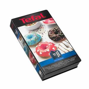 Tefal Snack Collection - Donuts - Box 11 - XA801112