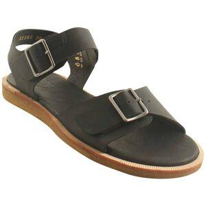 Arauto RAP sandal til voksne m/spænder - Black