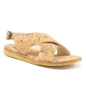 Arauto RAP sandal til voksne, slingback, Vegansk - Kork