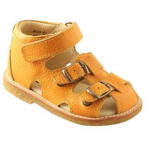 Arauto RAP sandal m/spænder og velcro - Yellow