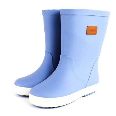 Kavat gummistøvler, Skur WP - Blue Heaven - Børnetøj - Kavat