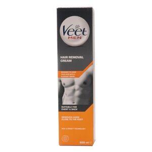 Veet - Men Hair Removal Gel Cream - 200 ml