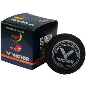 Victor Squashbold Dobbelt Gul 1 stk.