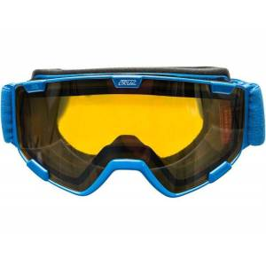 Cruz Vemdalen Skibriller Junior, blå