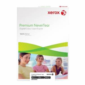 Xerox Nevertear polyester A3 (100) 120µ