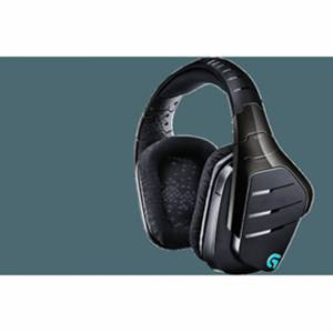 Logitech G933 Wireless Gaming Headset