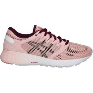 Asics Roadhawk 2 FF Løbesko - Dame - UK 5.5 Frosted Rose/Cordova