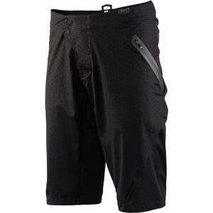 100% Hydromatic Shorts - Herre - 34 Black Fade   Løsthængende shorts