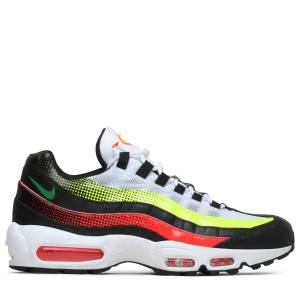 Nike - Air Max 95 SE Retro Future - Sort 44