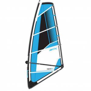 STX - Windsurfing rig powerhd 5.0 kvm (Demo)