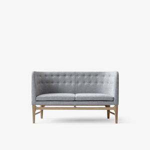 &Tradition AJ6 Mayor sofa, eg hvidolie/hallingdal