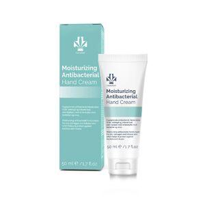 CANNASEN® Moisturizing Antibacterial Hand Cream