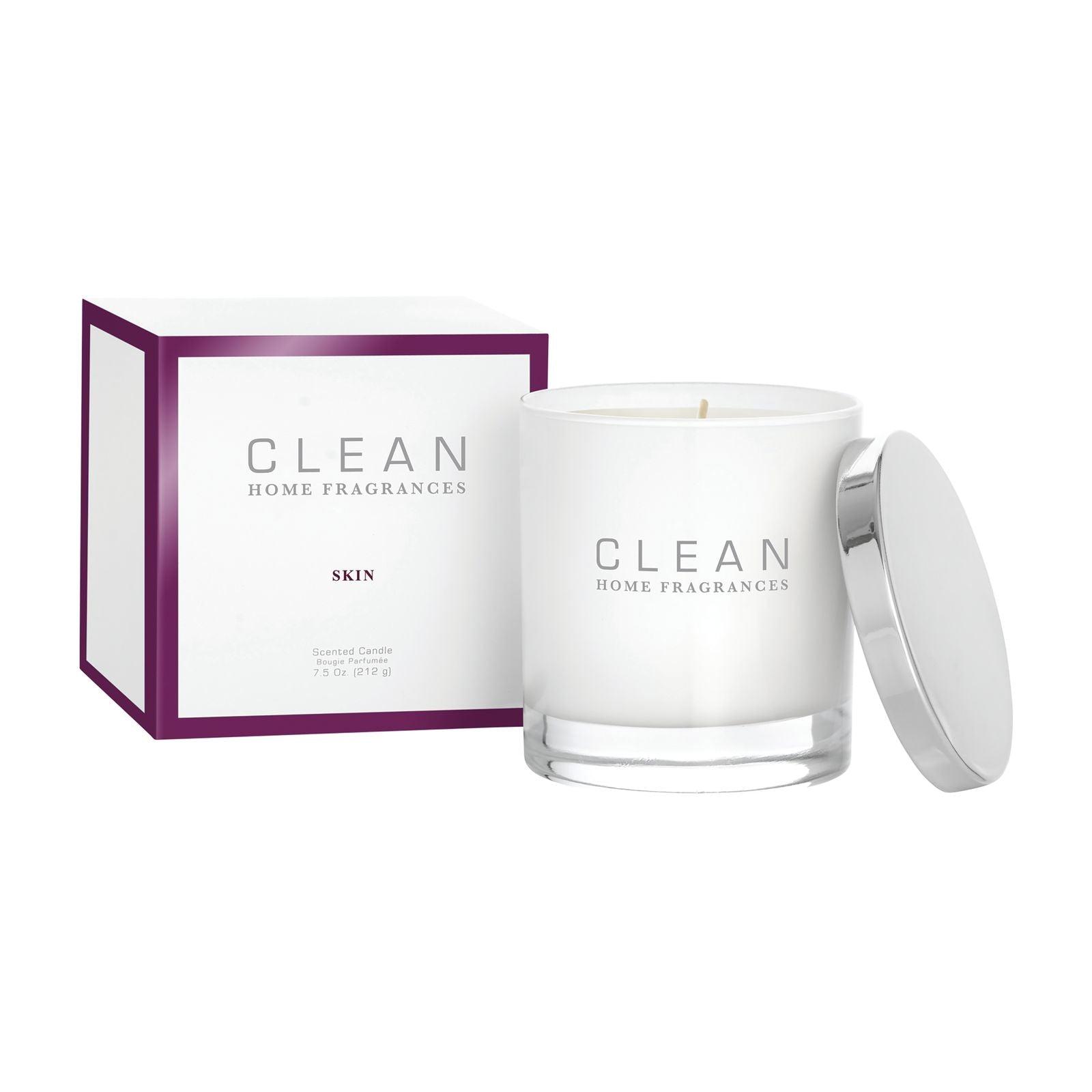 CLEAN Skin Duftlys - CLEAN