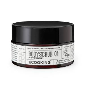 Ecooking Bodyscrub 01 NYHED - Ecooking