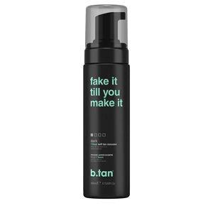B.tan Fake It Till You Make It Tanning Mousse - B.tan
